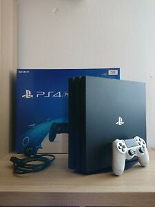 Sony PlayStation 4 Pro 1TB - USATO OTTIME CONDIZIONI
