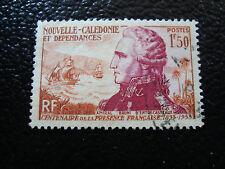 neues Caledonia Briefmarke YT Nr. 280 gestempelt (A4) Briefmarke New Caledonia