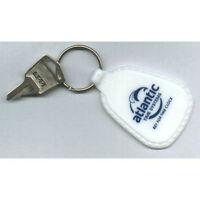 Amano 700 Metal Key for 3600, 9000, 6800, 6900, BX-1600, & BX-6000 Time Clocks
