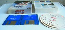 Atari st: powerboat usa: offshore superboat racing-accolade 1990