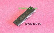 UVC 3130-09 ITT High Speed A/D-Convertisseur D/A, très rare Chip!