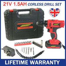 DEWORX Dual Speed 650w Hammer Drill - TTID810