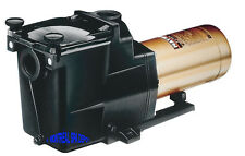 "Hayward Super Pump 1.0 HP In-ground pool 115/230V model SP2607X10A 1.5""FPT"