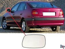 Droit Chauffeur Grand Angle Aile Miroir De Verre Pour Toyota Previa 1990-2000 208 Ras
