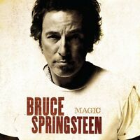 Bruce Springsteen - Magic [New Vinyl]