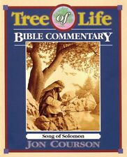 Song Of Solomon (Tree Of Life Bible Commentary) (T