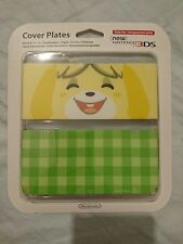 Genuine Official Nintendo Cover Plate for New Nintendo 3DS (Melinda)