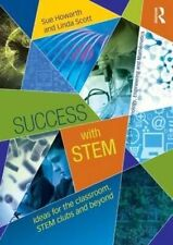 Success With Stem Howarth And Scott  BOOK NEW