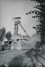ANZIN c. 1950 - Société Minière Fosse Nord - DIV 7910