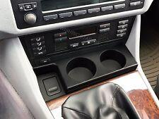 1997-2003 BMW E39 5-SERIES PREMIUM FRONT CUP HOLDER 528i 525i 530i 540i M5 - New