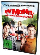 Ey Mann - gib uns dein Auto! - DVD - Neu&OVP
