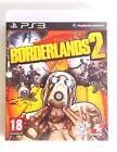 Borderlands 2 PS3 PlayStation 3