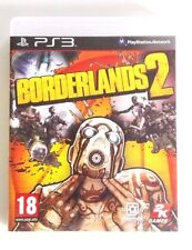 Borderlands 2 PS3 PlayStation 3