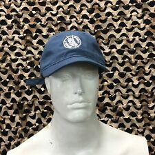 New Hk Army Dynasty Dad Hat - Denim Blue