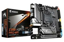 Gigabyte Z390I AORUS Pro WiFi 1151 ITX