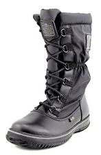 Coach Womens Sage All Weather Snow Winter Boots Black 10 NEW IN BOX