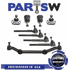 9 Pc New Suspension Steering Kit for Chevrolet Blazer S10 GMC Jimmy S15 Sonoma