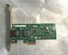 Intel Gigabit CT - Desktop Network Gigabit Adapter PCIe
