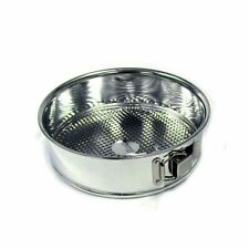 Norpro #3618 Tin Springform Pan, 8""