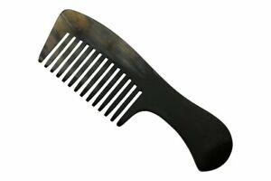 Handmade Horn Comb (EE) By ILLARIY