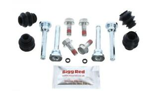 for SMART ROADSTER FRONT L and R Brake Caliper Slider Bolt Kit (H1379AX)