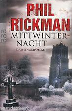 *- MITTWINTERNACHT - Phil RICKMANN    tb  (2009)