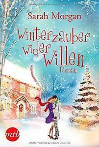Winterzauber wider Willen von Morgan, Sarah   Buch   Zustand akzeptabel