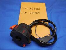 Moto Guzzi 29738020 LH Switch  MG1553
