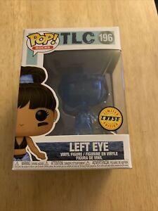 TLC: LEFT EYE  POP VINYL CHASE #196