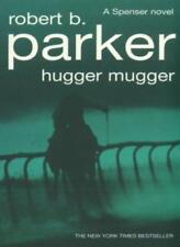 Hugger Mugger (A Spenser novel)-Robert B. Parker
