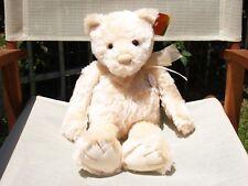 """RARE GUND- MOHAIR MOLLY TEDDY BEAR- LTD 74/375 - #9515- 15""""- 1999- NEW- ALL TAGS"""