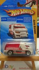 hot wheels First Editions Rapid Response 2010-026 (9973)