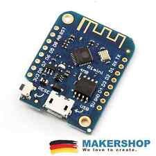 ORIGINALE Lolin wemos d1 MINI v3.1.0 - Arduino nodemcu WIFI esp8266 Dev board kit