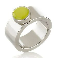 "MoMA Design Store ""Meadow Spectra"" Interchangeable Magnetic Ring NEW IN BOX"