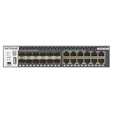 NETGEAR M4300 24-port 10gb MGD Switch