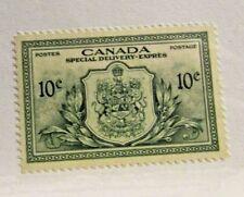 CANADA BOB #E11 ** MNH, Fine - Very Fine , 10¢ Special Delivery 1946