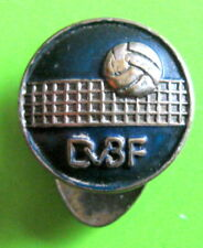 VINTAGE GERMANY (?) VOLLEYBALL FEDERATION BADGE