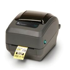 Zebra GK420t Desktop Printer Gk42-102520-000