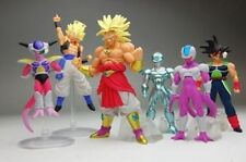 Bandai Dragonball Dragon ball Z HG Special SP 6 Movie TV Figure Set of 6