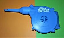 Super Wubble Bubble Ball Air Pump W/ Nozzle - Works - Tested - EUC