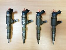 FORD TRANSIT COURIER 1.5TD 55KW 4x FUEL INORS SET OEM  0445110489  TESTED