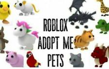 Super Cheap Adopt Me Pets (Nfr, Fr, Normal Etc)