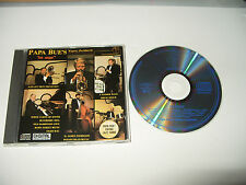 Papa Bue Jensen - On Stage (1986) cd Excellent Condition
