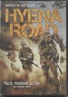 HYENA ROAD Inspired by True Events | NEW Sealed DVD | Modern Warfare Afghanistan
