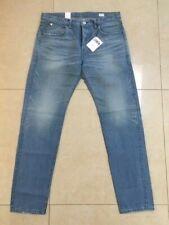 Edwin Japan Men Jeans ESC33M-166 E-Standard Regular Tapered Lit 36 x 32 NWT $260