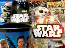 Star Wars™ STORE EXCLUSIVE Retail Premiums KOHLS Department Bundle KIDS ADULTS