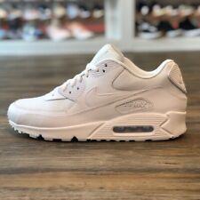 Nike Air Max 90 Gr.40,5 Sneaker weiß 537384 111 Sport Schuhe Damen Herren
