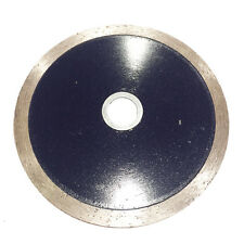 3-pack! 4 inch diamond blades for cutting tiles, porcelain, stone and masonry