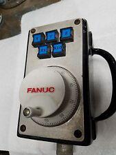 Fanuc Portable Controller
