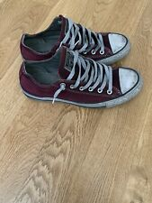 Converse Chuck Taylor All Star Limited Edition Red Low - EU 41